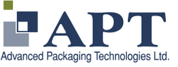 A.P.T Advanced Packaging Technologies Logo