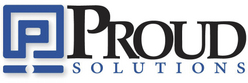 Proud Solutions Pty Ltd. Logo