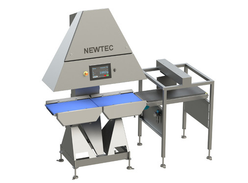 Newtec Machines